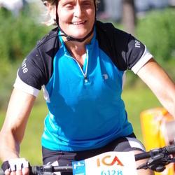 Cycling 45 km - Kerstin Bäck (6128)