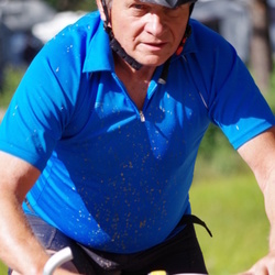 Cycling 45 km - Conny Andersson (6425)