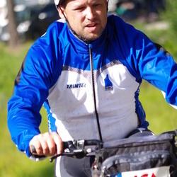 Cycling 45 km - Johan Thunell (5541)