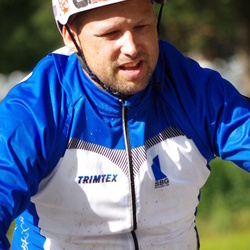Cycling 45 km - Johan Thunell (5541)