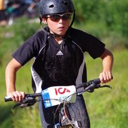 Cycling 45 km - Viktor Fehn (6101)
