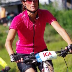 Cycling 45 km - Sofia Fehn (6102)