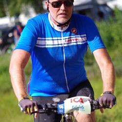 Cycling 45 km - Henrik Stenberg (6646)