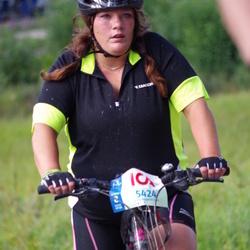 Cycling 45 km - Lindha Rolfsdotter Apelgren (5424)