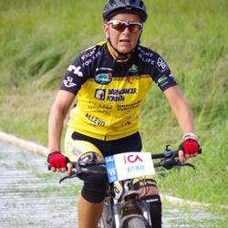Cycling 45 km - Ninna Lindman (6580)