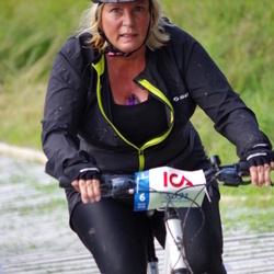 Cycling 45 km - Malin Bergfalk (5031)