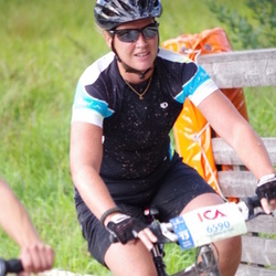 Cycling 45 km - Agneta Göransson (6590)