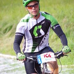 Cycling 45 km - Mikael Janzon (5500)