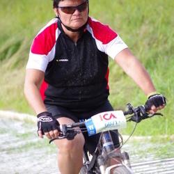 Cycling 45 km - Maria Dahlqvist (6071)