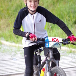 Cycling 45 km - Thomas Berlin (5819)