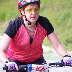 Cycling 45 km - Anncharlotte Johansson (6171)