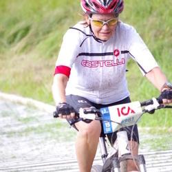 Cycling 45 km - Liv Jäderblom (6981)