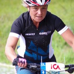 Cycling 45 km - Helen Åsved (5079)