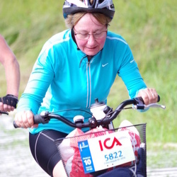 Cycling 45 km - Mona Andreasson (5822)