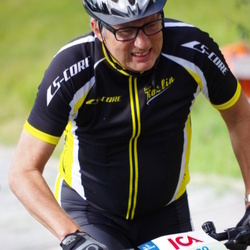 Cycling 45 km - Claes Andersson (6539)