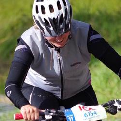 Cycling 45 km - Maria Åkerberg (6154)