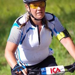 Cycling 45 km - Jenny Wester (6215)