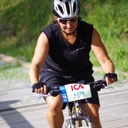 Cycling 45 km - Ida Frisch (6778)