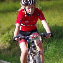 Cycling 45 km - Julia Österling (6508)