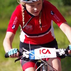 Cycling 45 km - Vilma Österling (6507)