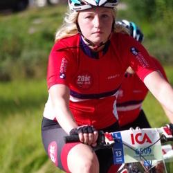 Cycling 45 km - Emma Österling (6509)