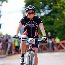 Cycling 45 km - Linda Bengtsson (5564)