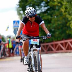 Cycling 45 km - Pia Olsson (4676)