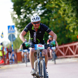 Cycling 45 km - Christer Granath (6328)