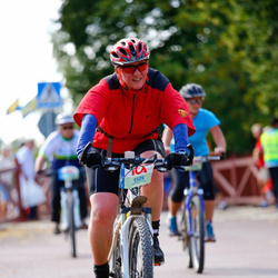 Cycling 45 km - Hanne Engholm Berger (5505)