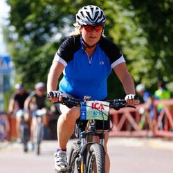 Cycling 45 km - Gunilla Karlsson (4759)