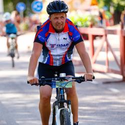 Cycling 45 km - Mattias Nyberg (4407)