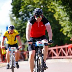 Cycling 45 km - Mats Carlsson (5590)