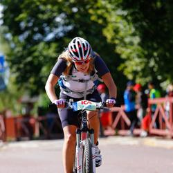 Cycling 45 km - Janni Axelson (4829)