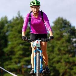 Cycling 45 km - Maria Frisch (6777)
