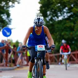 Cycling 45 km - Marika Hellberg (5311)
