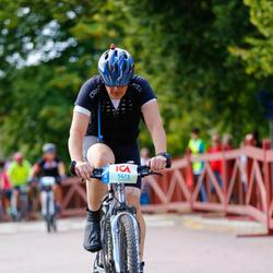 Cycling 45 km - Björn Granlund (5473)