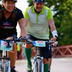 Cycling 45 km - Mathias Westerling Jansson (5152)