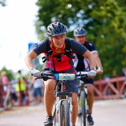 Cycling 45 km - Yvonne Johansson (5774)