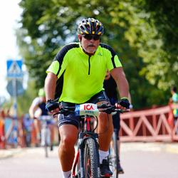 Cycling 45 km - Jan-Erik Eriksson (4994)