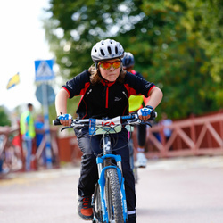 Cycling 45 km - Tim Dalheimer (5002)