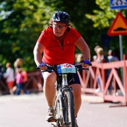 Cycling 45 km - Annika Ljung Vilen (6129)