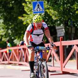 Cycling 45 km - Jaan Pärt (5498)
