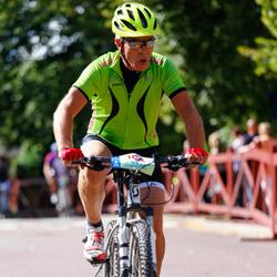 Cycling 45 km - Rolf Mattsson (4991)