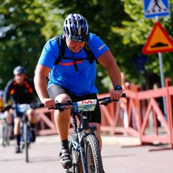Cycling 45 km - Henrik Gustafsson (4966)