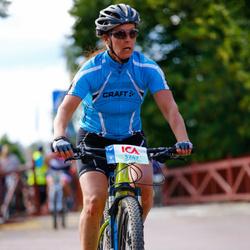 Cycling 45 km - Mona Orvnäs (5247)