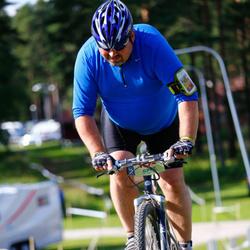 Cycling 45 km - Åke Immo (6792)