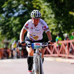 Cycling 45 km - Lena Lantz (4948)