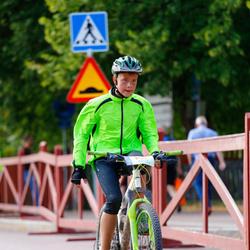 Cycling 45 km - Rasmus Oknefjell (6647)