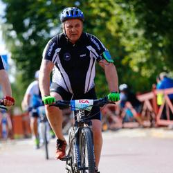 Cycling 45 km - Knud Søndersted (5196)