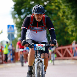 Cycling 45 km - Rolf Eriksson (5455)